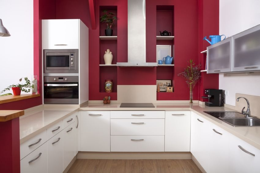 Pannelli per la cucina design pratico e bello di pareti e